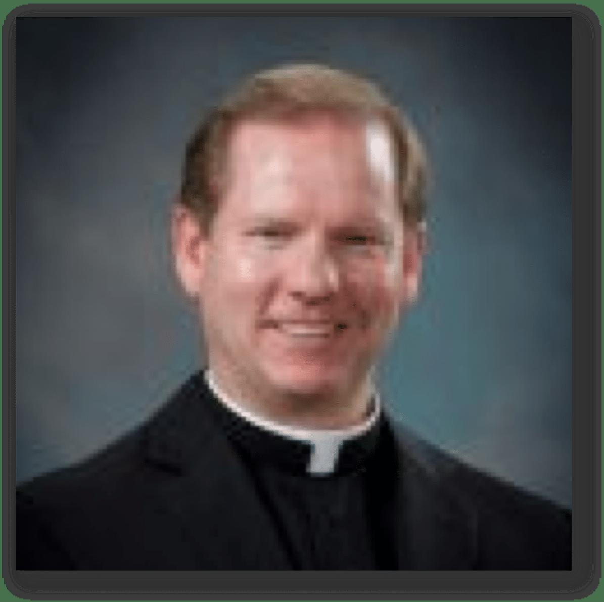 Reverend Dennis R. Schuelkens, Jr.